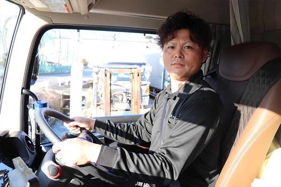 ドライバー05